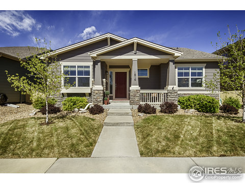1816 Whitefeather Dr Longmont, CO 80504