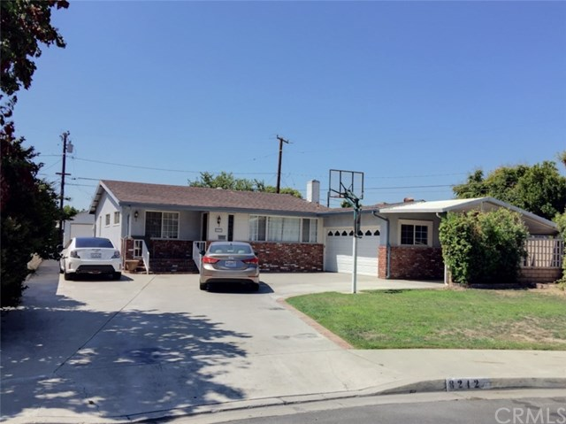 8242 Niland Way Garden Grove, CA 92844