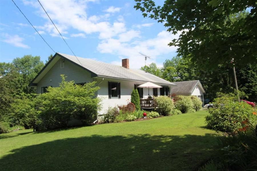 915 Joe's Brook Road Danville, VT 05828