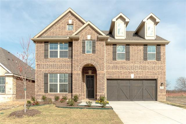 3111 Spring Creek Trail Celina, TX 75009