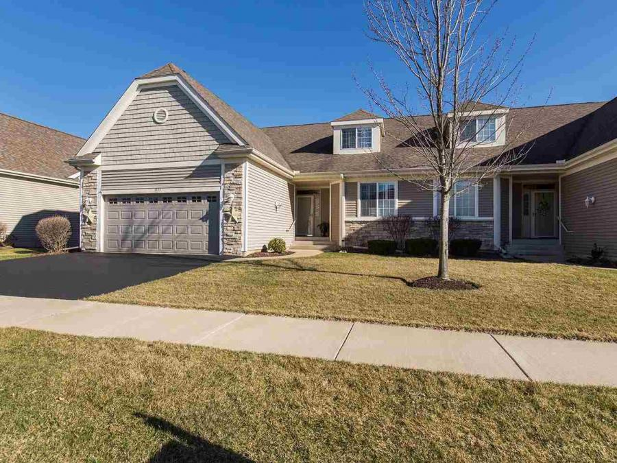 3133 Brook Harbour Rockford, IL 61114