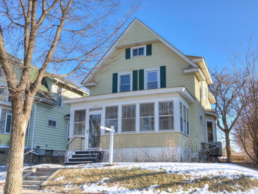 720 Wilson Avenue Saint Paul, MN 55106