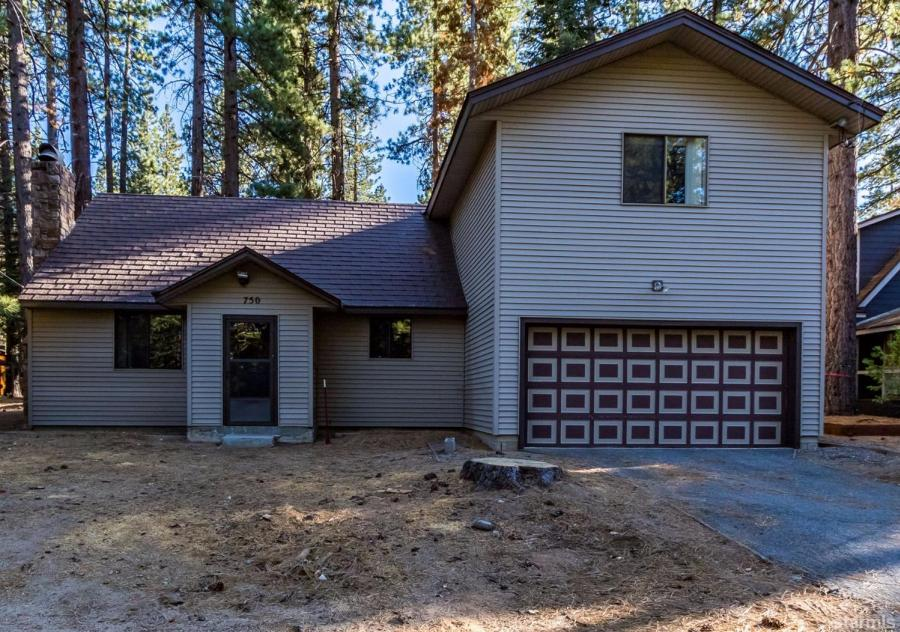 750 Wentworth Lane South Lake Tahoe, CA 96150