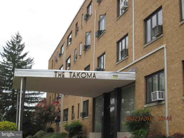 111 Lee Avenue 110 Takoma Park, MD 20912